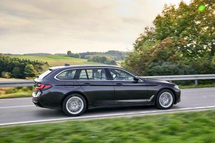 2021 BMW 530d ( G31 ) xDrive Touring 31