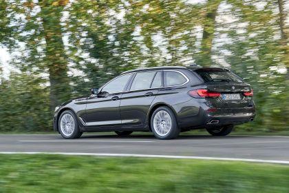 2021 BMW 530d ( G31 ) xDrive Touring 33