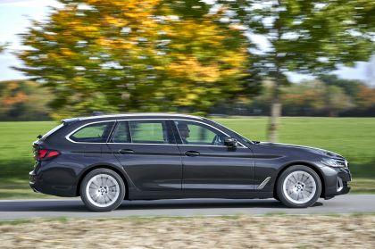 2021 BMW 530d ( G31 ) xDrive Touring 34