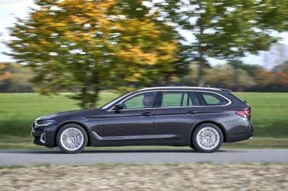 2021 BMW 530d ( G31 ) xDrive Touring 35