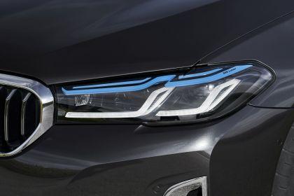 2021 BMW 530d ( G31 ) xDrive Touring 37