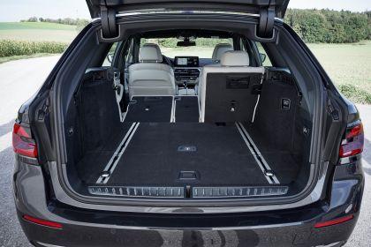 2021 BMW 530d ( G31 ) xDrive Touring 44