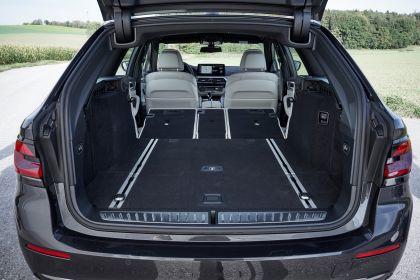 2021 BMW 530d ( G31 ) xDrive Touring 45