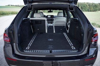 2021 BMW 530d ( G31 ) xDrive Touring 46