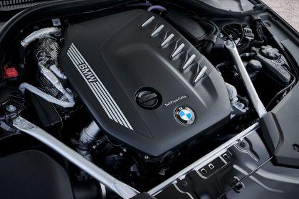 2021 BMW 530d ( G31 ) xDrive Touring 48