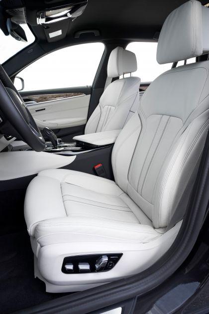 2021 BMW 530d ( G31 ) xDrive Touring 50