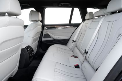 2021 BMW 530d ( G31 ) xDrive Touring 51