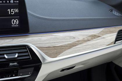 2021 BMW 530d ( G31 ) xDrive Touring 52