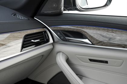 2021 BMW 530d ( G31 ) xDrive Touring 53