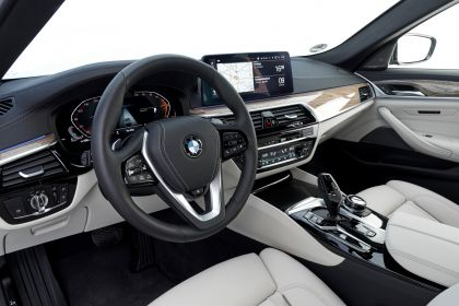 2021 BMW 530d ( G31 ) xDrive Touring 54
