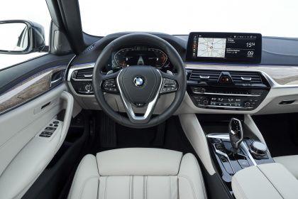 2021 BMW 530d ( G31 ) xDrive Touring 55