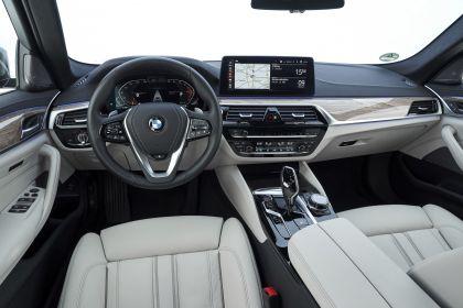2021 BMW 530d ( G31 ) xDrive Touring 56