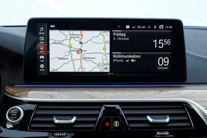 2021 BMW 530d ( G31 ) xDrive Touring 60