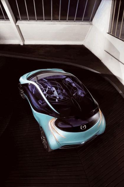 2008 Mazda Kiyora urban concept 6