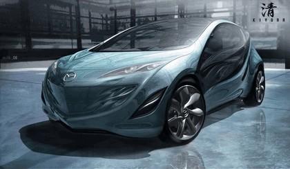 2008 Mazda Kiyora urban concept 7