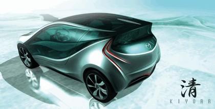 2008 Mazda Kiyora urban concept 9