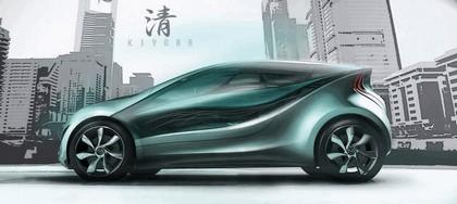 2008 Mazda Kiyora urban concept 10