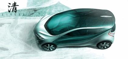 2008 Mazda Kiyora urban concept 11