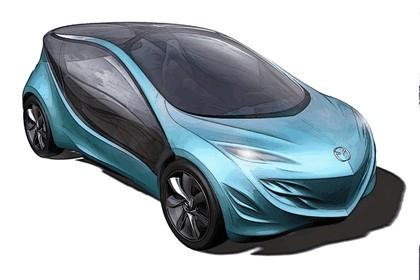 2008 Mazda Kiyora urban concept 12