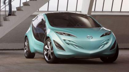 2008 Mazda Kiyora urban concept 4