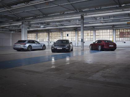 2021 Porsche Panamera Turbo S E-Hybrid Executive 6