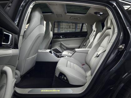 2021 Porsche Panamera Turbo S E-Hybrid Executive 9