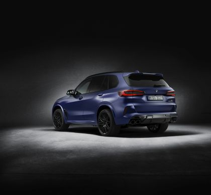 2021 BMW X5 ( F95 ) M Competition First Edition 2