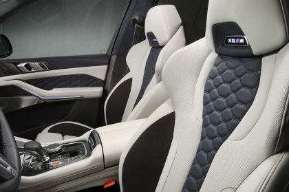 2021 BMW X5 ( F95 ) M Competition First Edition 4