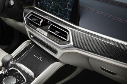 2021 BMW X5 ( F95 ) M Competition First Edition 7