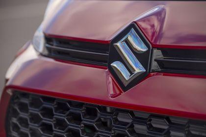 2021 Suzuki Across Hybrid - UK version 23