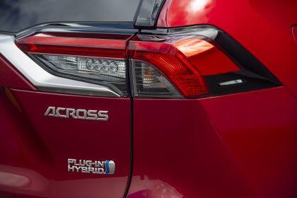2021 Suzuki Across Hybrid - UK version 26