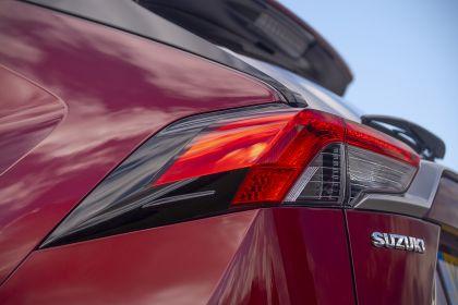 2021 Suzuki Across Hybrid - UK version 27