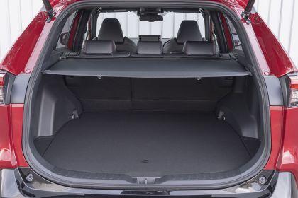 2021 Suzuki Across Hybrid - UK version 28