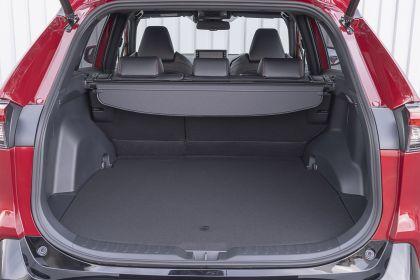 2021 Suzuki Across Hybrid - UK version 29