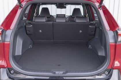 2021 Suzuki Across Hybrid - UK version 30
