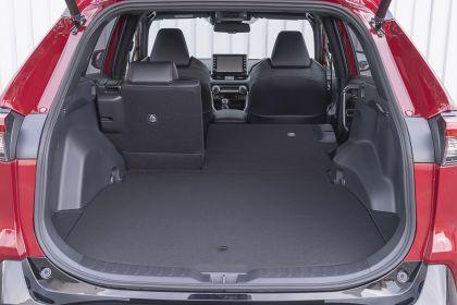 2021 Suzuki Across Hybrid - UK version 31