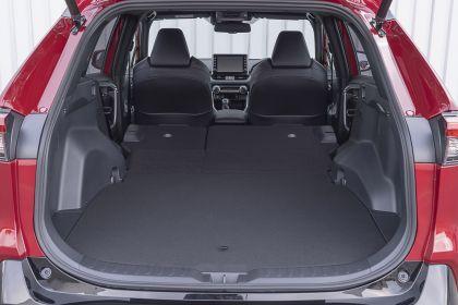 2021 Suzuki Across Hybrid - UK version 32