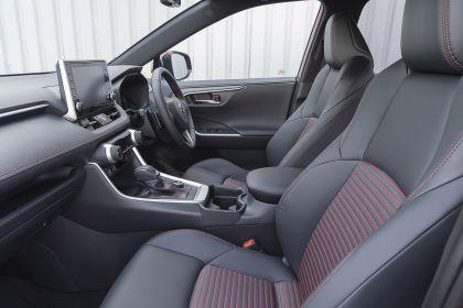 2021 Suzuki Across Hybrid - UK version 34