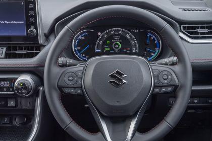 2021 Suzuki Across Hybrid - UK version 37
