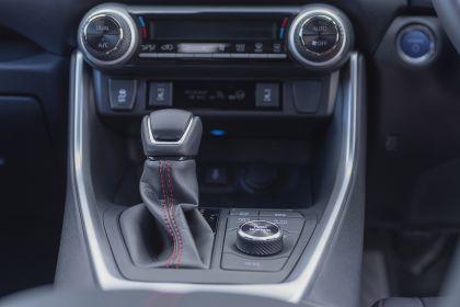 2021 Suzuki Across Hybrid - UK version 39