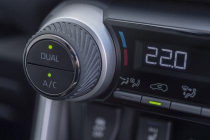 2021 Suzuki Across Hybrid - UK version 42