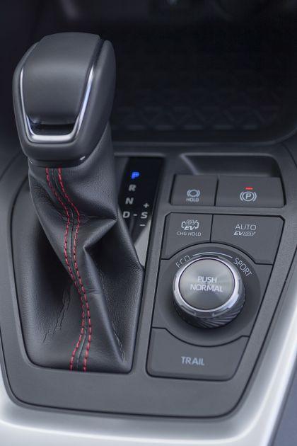 2021 Suzuki Across Hybrid - UK version 43