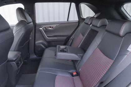 2021 Suzuki Across Hybrid - UK version 45