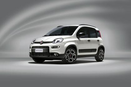 2021 Fiat Panda City Life 1