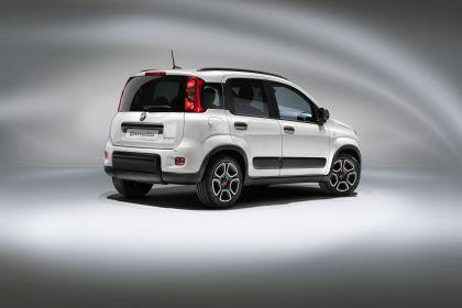 2021 Fiat Panda City Life 2