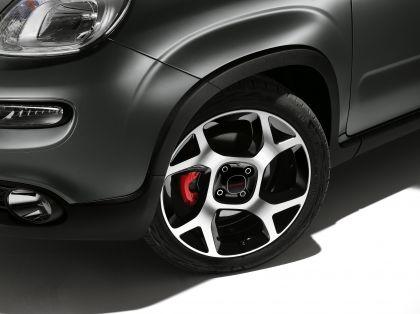 2021 Fiat Panda Sport 3