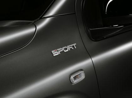 2021 Fiat Panda Sport 4