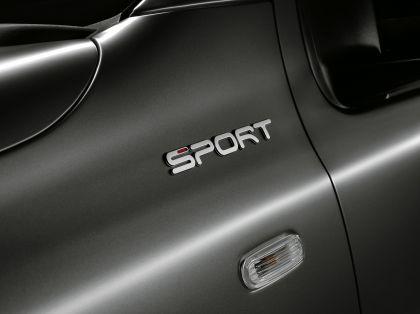 2021 Fiat Panda Sport 5