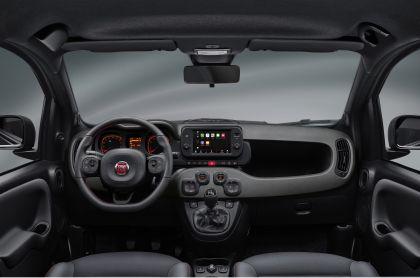 2021 Fiat Panda Sport 6