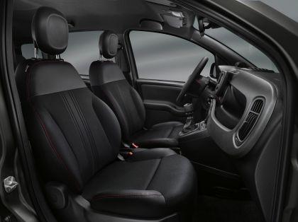 2021 Fiat Panda Sport 7